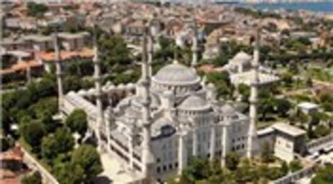 İstanbul'un kıymetli semtlerinden Süleymaniye'de arsa satışı!