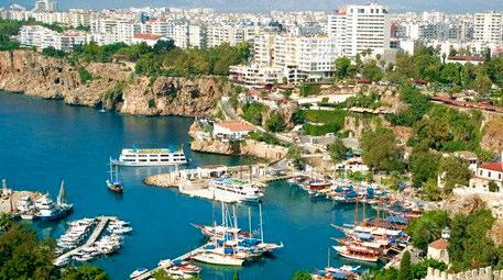 Antalya Kepez'de tam 57 daire satışa çıkarıldı!