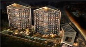 Esenyurt Mahal İstanbul'da 140 bin liraya konut