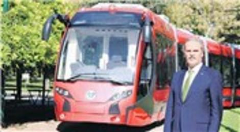 Bursa Büyükşehir Belediyesi, 60 yeni vagon için ihaleye çıkıyor