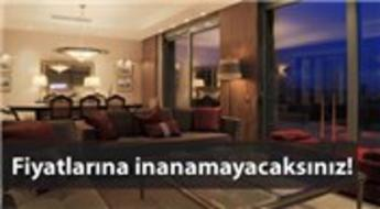 Dev firmadan Küçük Çamlıca'ya büyük proje!