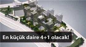 Bakırköy sahilde mühürlenen o projeye devam kararı