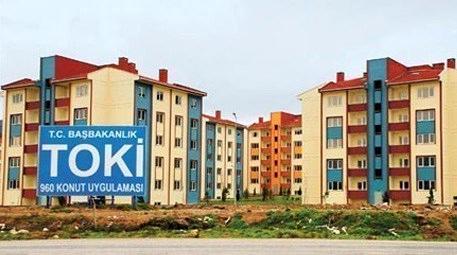 TOKİ Aksaray'da engelli vatandaşlar için konut fırsatı!