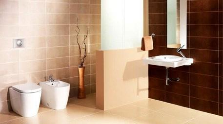 Alışılagelmiş banyolara bu seri iyi gelecek!
