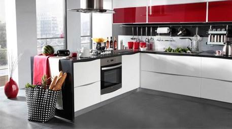 Lydia&Myra ile mutfakların rengi iştah açacak!