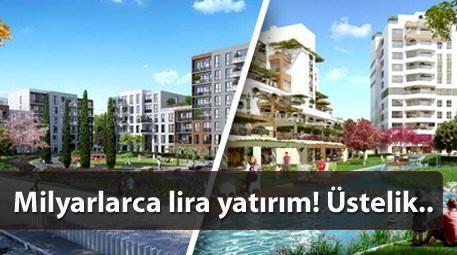 Anadolu Yakası'nda bu bölge uçuşta, konutlar revaçta!
