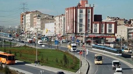 İstanbul'da hangi belediye 3.3 milyon liraya arsa satıyor?
