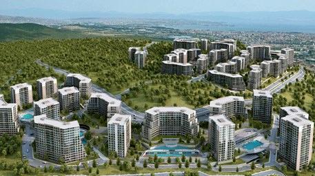 Anadolu'nun en büyüğünde yaşamaya ne dersiniz?