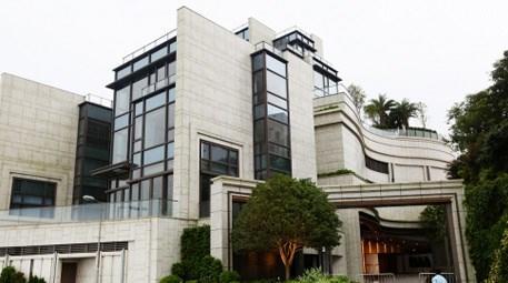 Dünyanın en pahalı evi dudak uçuklatıyor!