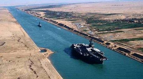 Mısır'ın yeni projesi ülkenin 'can damarı' olacak