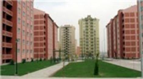 TOKİ'den İzmir Bayındır'a 147 konut müjdesi…