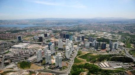 Doğuş GYO Büyükşehir Belediyesi'ne yürütmeyi durdurma davası açtı