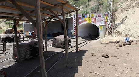Zonguldak'taki en son maden kazası yürekleri hoplattı! 9 işçi...
