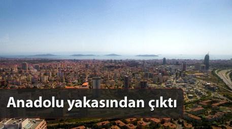İstanbul'un prime doymayan ilçesi