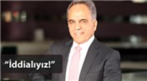 'Yıl sonuna kadar İzmir'de, 2015'te kentsel dönüşümdeyiz!'