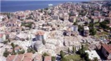 Büyük depremden 15 yıl sonra bile depreme hazırlıklı değiliz