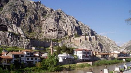 Amasya'da satılık gayrimenkuller! Peki fiyatları…