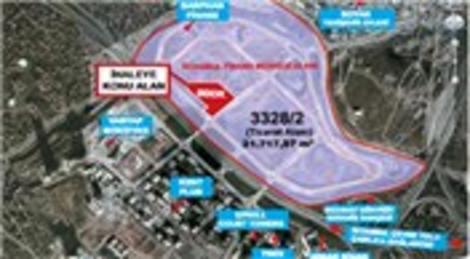 TOKİ, BDDK için hizmet binası yaptırıyor! İhalesi…