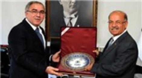 Mehmet Ergün Turan'dan Kırıkkale'ye kentsel dönüşüm ziyareti…
