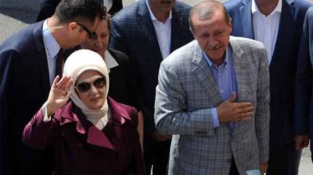 Erdoğan çifti evlerini Çankaya Köşkü'ne taşıyacak mı?