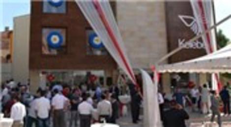 Kelebek Mobilya'dan Kırşehir'de yeni mağaza!
