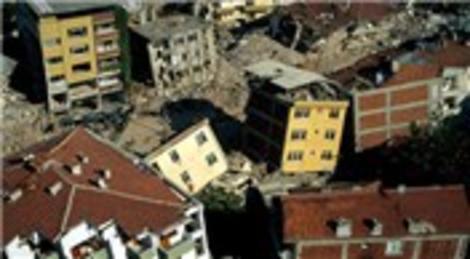 Depremin bir felakete dönüşmesinin temel nedeni...