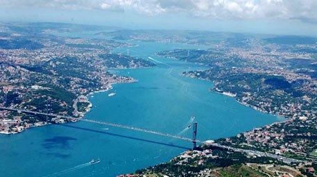 Marmara'nın altında ürküten görüntü