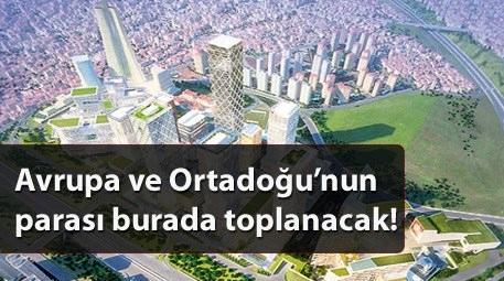 Paranız varsa gözünüz burada olsun! İstanbul'un...
