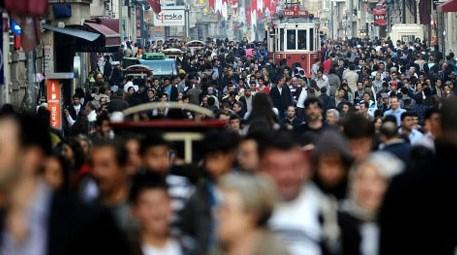 Bu şehrin nüfusu 130 ülkeden daha fazla!