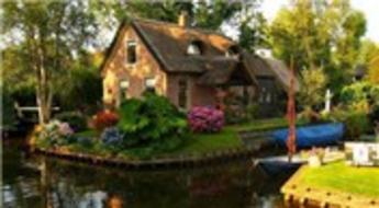 Sizin hayalinizdeki ev hangisi? Havuzlu bir malikane mi, yoksa…