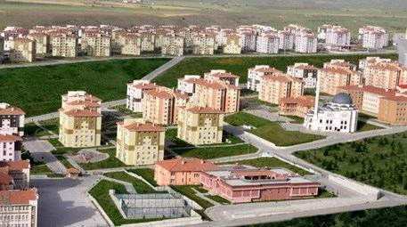 TOKİ'den yeni bir kentsel yenileme projesi daha!