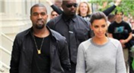 Kim Kardashian için katedral yaptırıyor