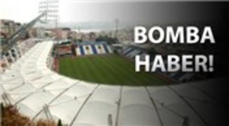 Kasımpaşa Recep Tayyip Erdoğan Stadyumu yıkılıyor mu?