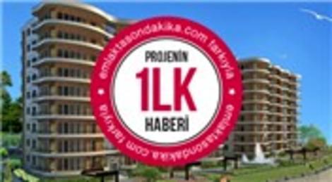 Trabzon'un Teras'ı Yalıncak'a kuruluyor
