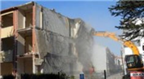 Riskli yapı tespitinde büyük artış! 26 bin 137 bina…