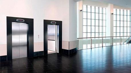 Asansör güvenliğinde teknoloji engel tanımıyor