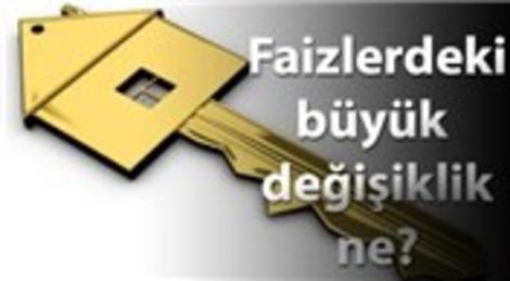 Ev alırken kredi kullanacak olanlar dikkat!