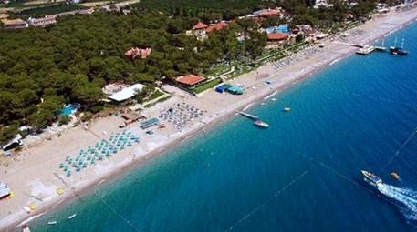Antalya'da bahçeli bina arayanlar için 3 gayrimenkul satışa çıktı