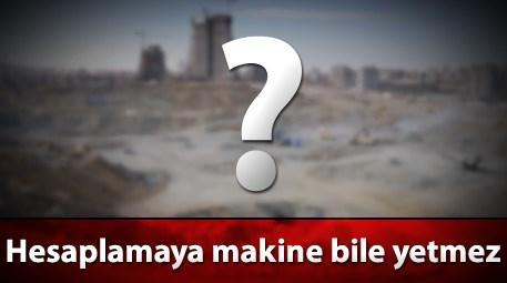 Dünyanın parasını İstanbul'da toplayacak merkez!