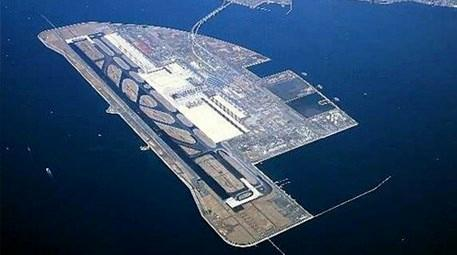 Ordu-Giresun Havaalanı büyüyor