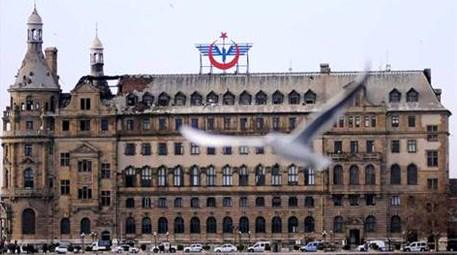 Otel mi müze mi olacak derken Haydarpaşa 'gar' kalacak