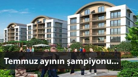 32 milyon 501 bin lira ile Seyranşehir oldu