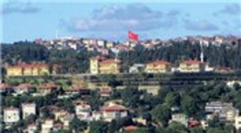 Vahdettin Köşkü, Recep Tayyip Erdoğan'ı bekliyor