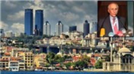 Aziz Torun 'Türkiye'de konutta balon riski yok'