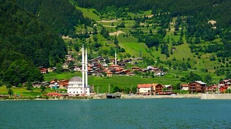 Trabzon'da satılık 5 gayrimenkulün fiyatı…