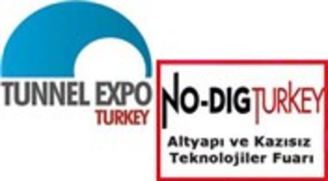 Türkiye'yi geleceğe taşıyan fuarlar 28 Ağustos'ta açılıyor