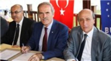 Bursa Büyükşehir Belediyesi hasta yakınları için proje yaptı