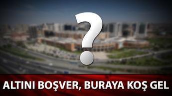 İstanbul'da yatırım yapacaklar! Bu bölgenin değeri...