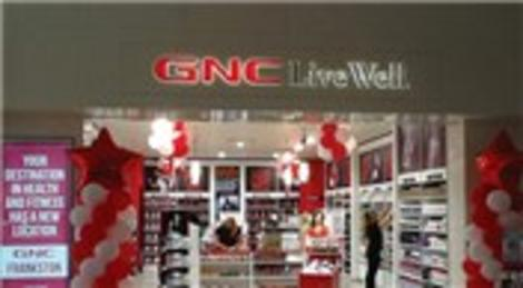 TMSF el koydu, GNC vitaminsiz kaldı