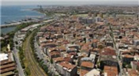 Beyaz İnşaat Zeytinburnu'nda kimin arsası için kapora verdi?